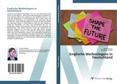 Bookcover of Englische Werbeslogans in Deutschland