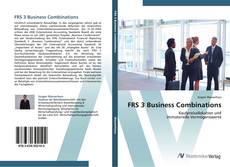 Bookcover of FRS 3 Business Combinations
