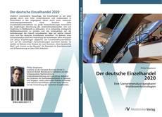 Bookcover of Der deutsche Einzelhandel 2020