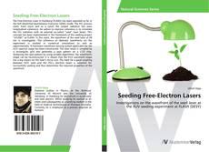 Обложка Seeding Free-Electron Lasers