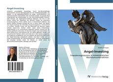 Bookcover of Angel-Investing