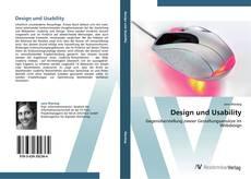 Couverture de Design und Usability