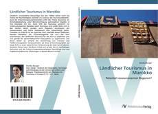 Ländlicher Tourismus in Marokko kitap kapağı