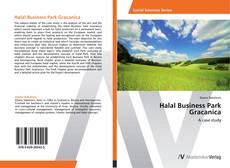 Borítókép a  Halal Business Park Gracanica - hoz