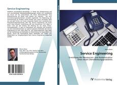 Bookcover of Service Engineering