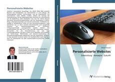 Bookcover of Personalisierte Websites