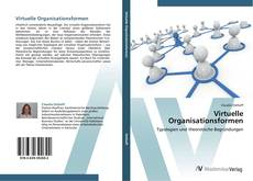 Bookcover of Virtuelle Organisationsformen