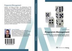 Programm-Management kitap kapağı