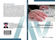 Software-Evaluation kitap kapağı