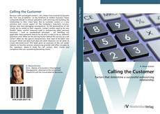 Portada del libro de Calling the Customer