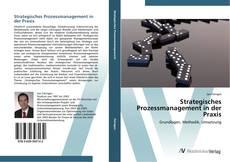 Buchcover von Strategisches Prozessmanagement in der Praxis