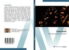 Capa do livro de Tachodreh