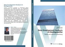 Bookcover of Data Envelopment Analysis im Bankgewerbe