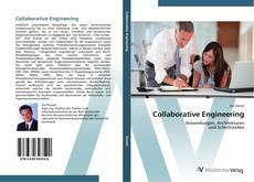Buchcover von Collaborative Engineering