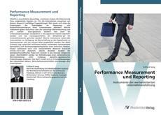 Buchcover von Performance Measurement und Reporting