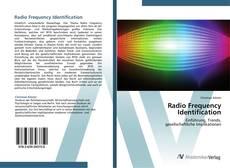 Capa do livro de Radio Frequency Identification