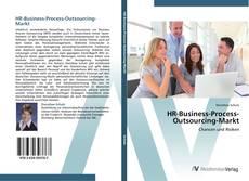 Buchcover von HR-Business-Process-Outsourcing-Markt