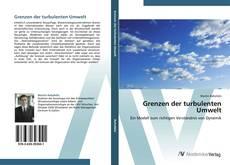 Buchcover von Grenzen der turbulenten Umwelt