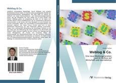 Buchcover von Weblog & Co.