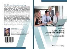 Copertina di Mit CSR zum Unternehmenserfolg