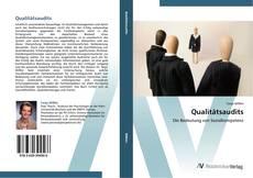 Buchcover von Qualitätsaudits