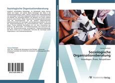 Portada del libro de Soziologische Organisationsberatung