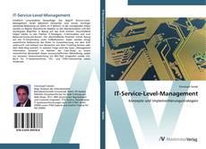 IT-Service-Level-Management kitap kapağı