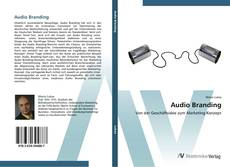 Bookcover of Audio Branding