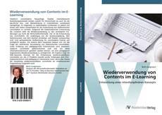 Buchcover von Wiederverwendung von Contents im E-Learning
