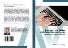 Bookcover of Standards und Risiken drahtloser Kommunikation