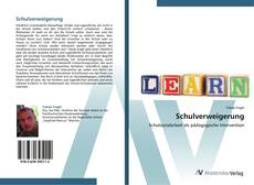 Bookcover of Schulverweigerung