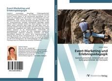 Couverture de Event-Marketing und Erlebnispädagogik
