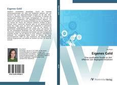 Capa do livro de Eigenes Geld