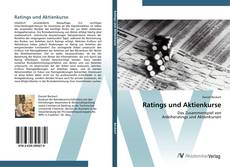 Bookcover of Ratings und Aktienkurse
