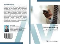 Mobile Marketing kitap kapağı
