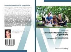 Bookcover of Gesundheitswebsites für Jugendliche
