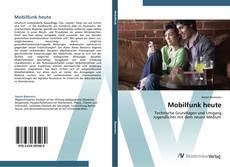 Capa do livro de Mobilfunk heute