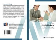 Buchcover von Kundenbindung