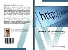 Betrug in der Onlinewerbung的封面