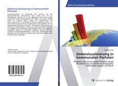Buchcover von Datenvisualisierung in kommunalen Portalen