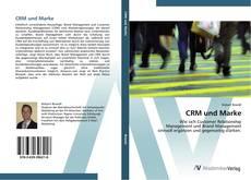 Capa do livro de CRM und Marke