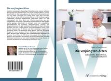 Buchcover von Die verjüngten Alten