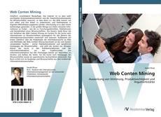 Borítókép a  Web Conten Mining - hoz