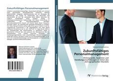 Zukunftsfähiges Personalmanagement的封面