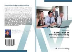 Capa do livro de Kennzahlen im Personalcontrolling