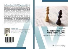 Collateralized Debt Obligations (CDOs) kitap kapağı