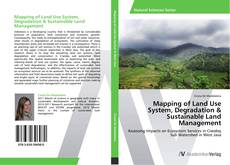 Bookcover of Mapping of Land Use System, Degradation & Sustainable Land Management