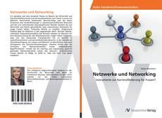 Copertina di Netzwerke und Networking