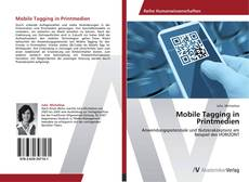 Couverture de Mobile Tagging in Printmedien