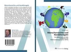 Buchcover von Menschenrechte und Handelsregeln